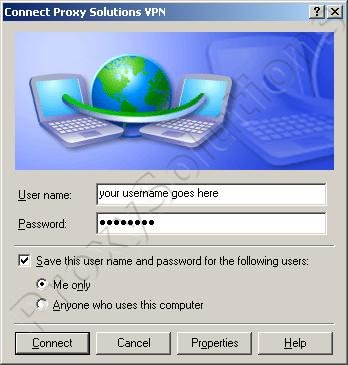 14 Windows XP VPN