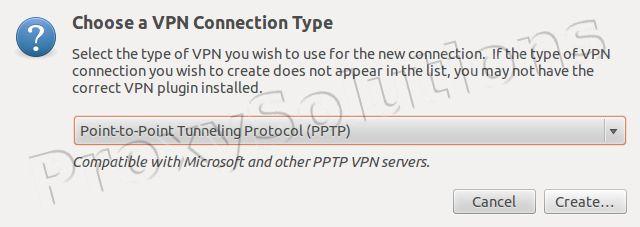 11 Ubuntu VPN