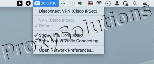 1w1 IPSec MacOS Sierra