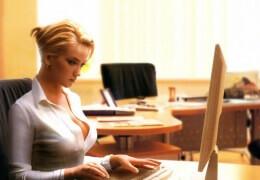 proxy server girl