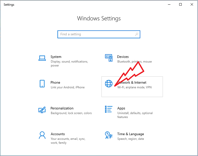 w10_start1 Windows 10 configuration guide